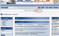 BabelZillaのTOPページ